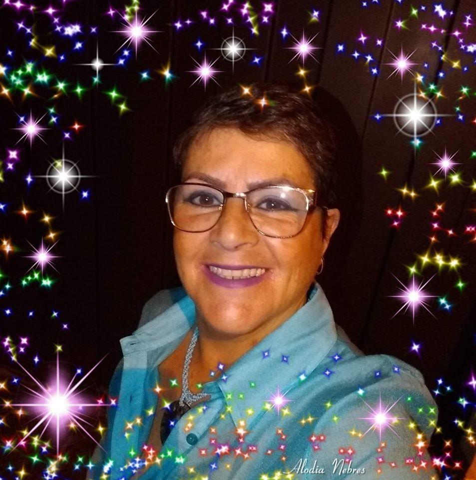 Jane Mary Pinheiro Moraes