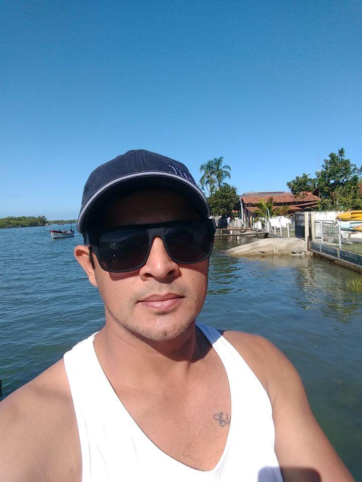Delson Souza Alves